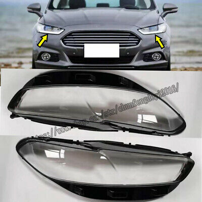 For 2006-2009 Ford Fusion Headlight Assembly Right Passenger Side 83554JR 2007
