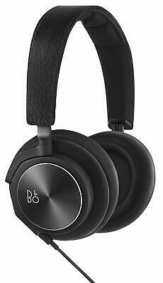Bang & Olufsen BeoPlay H6 Headband Headphones - Black - Grade B