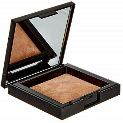 BareMinerals Invisible Glow Powder Highlighter, Tan, 0.24 oz (Pack of 3)
