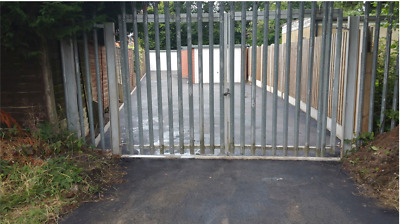 Car Parking Space|Secure Yard|Car Parking|Self Access|Secure Gated Entrance|