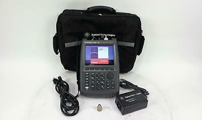 Agilent Technologies FieldFox RF Analyzer N9912A