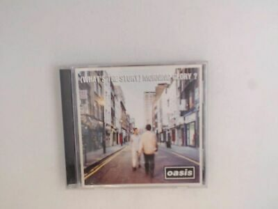 (What's The Story) Morning Glory? Oasis: