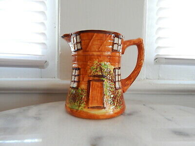 Cottage Ware Pitcher-Price Kensington-Made in England