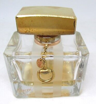 Gucci By Gucci For Women 2.5 Ounce Tester Bottle