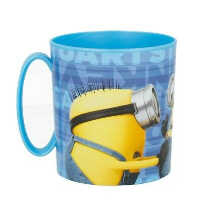 Taza Micro 350 Ml | Minions Rules