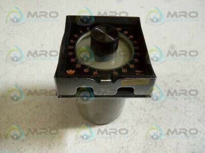 Eagle Signal Hz170A601 Timer * Used *
