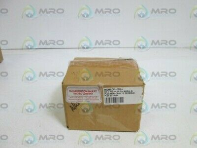Mcnaughton-Mckay Electric Co. Receptacle Mcmccp-Dh+ *New In Box*