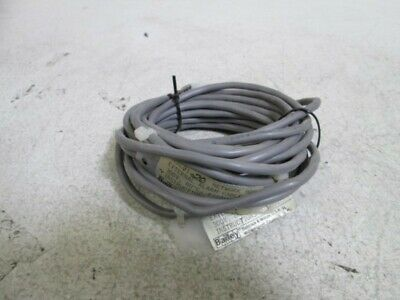 Bailey External Alarm/Cable Nkal0120 * Used *