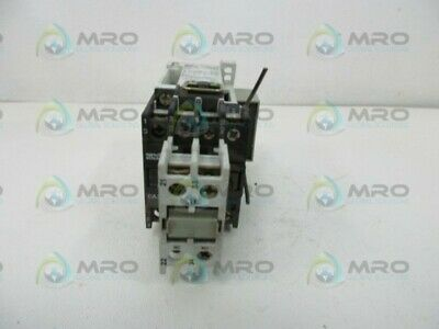Sprecher+Schuh Ca3-12C Motor Starter (As Pictured) * Used *