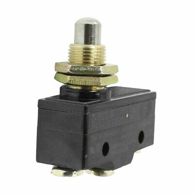 Cross Roller Plunger Basic Limit Switch Normally Open/Close Z-15GQ-B