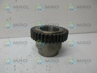 Industrial Mro G955400 Coupling *used*