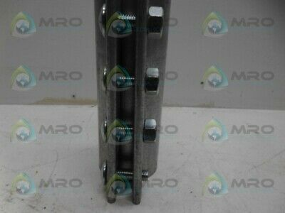 Morris 2-1/2-4C-Od 5Mm Coupling (As Pictured) * New No Box *