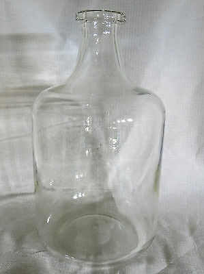 Kimax Heavy Duty Carboy Solutions Bottle ? 3.5 Gallon?