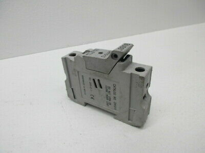 Bussmann Ch101I Fuse Holder * New No Box *