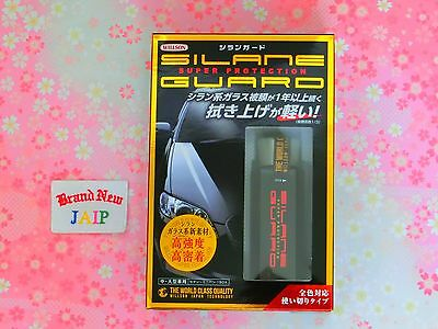 WILLSON☆Japan-Silane Guard Coating Agent 01275 for Large car with Tracking,JAI.