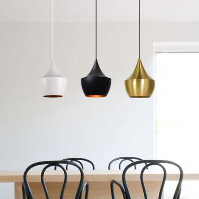 MODERN INDUSTRIAL PENDANT Light for Kitchen Island Hanging Lighting Fixture