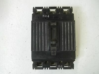 General Electric Te132070 Circuit Breaker *Used*