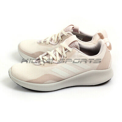cb34e4f36 Adidas Purebounce+ Street W Orchid Tint White Black Sportstyle Running  F34233
