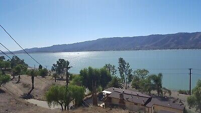 Lake Elsinore Lot, Buy 1, 2 Or 3, Residential, Power, Water, Nice Neighborhood