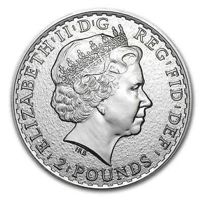 (20 coins) 2015 - Great Britain 1 oz Silver Britannia BU .999 ,  FREE SHIP US