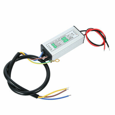 20W Waterproof Led Driver Power Supply + 20W Pure White LED SMD Chip Light