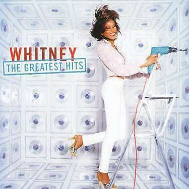 Audio Cd Whitney Houston - The Greatest Hits (2 Cd)