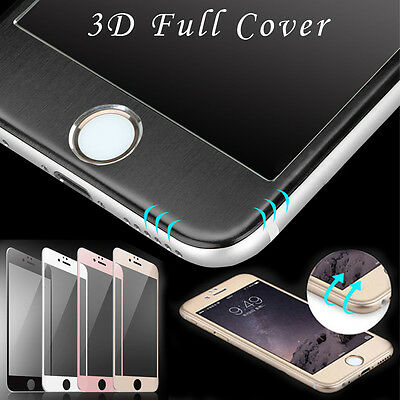 Trendy 3D Curved Full Tempered Glass Screen Protector Cover FOR iPhone XS MAX XR