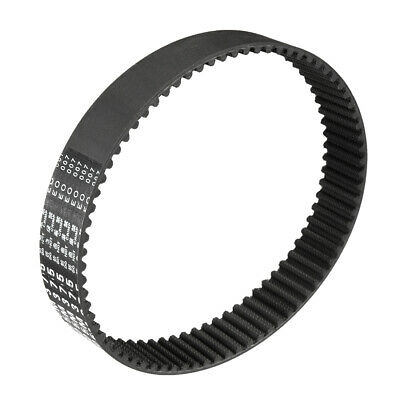 HTD5M 1195//1200 Synchronous Wheel Close Loop Timing Pulley Belt 15//20//25mm Width