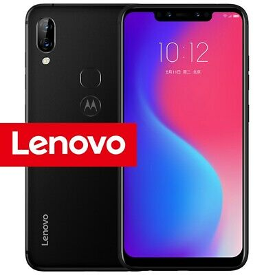 HUAWEI Honor 10 Lite 4G Phablet Android 9.0 3GB / 64GB téléphone smartphone