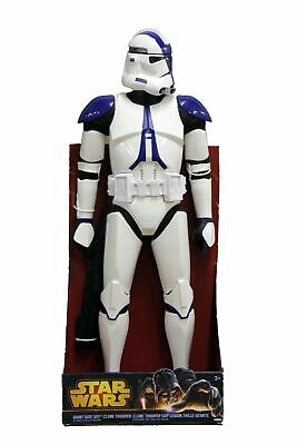Star Wars 501st Clone Trooper Action Sammel Figur 79cm Big Figs Massive