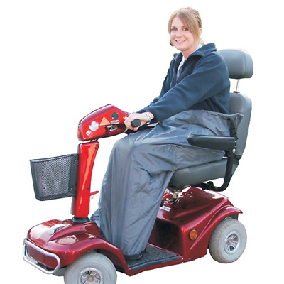 Mobility Scooter  Thermal Foot / Leg Waterproof Cover  Kozee Komforts