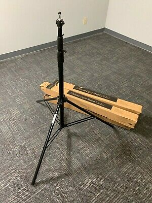Set of 4 New Promaster LS-2(n) 9' Studio Light Stand