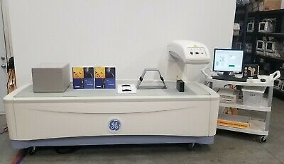 GE Lunar Prodigy DXA/DEXA Bone Densitometer - 2003 DOM **Working - Complete**