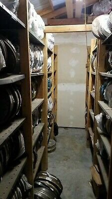 Huge 16mm Feature Film Collection PD cult classics over 600 titles!