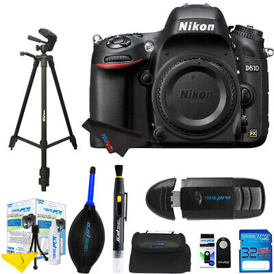 NIKON D610 DSLR Camera (Body Only) - $870 83 | PicClick