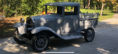 1931 Ford Model A  cars and trucks