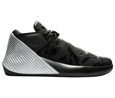 bc35f61792e2 Jordan Why Not Zero.1 Low TB Mens Basketball Shoes Black Russell Westbrook
