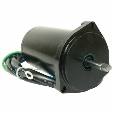 New Power Tilt Trim Motor Yamaha 6C5-43880-00-00, 6C5-43880-01-00, 6C5-43880