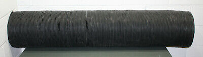 "(25') Hi-Tech Duravent Ducting Hose 1110-1200-0002, 12"", Neoprene Polyester"