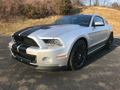 2014 Ford Mustang Gt500 ford mustang shelby gt 500 2014