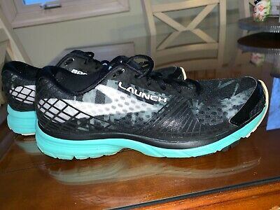 adf4db5a873fa LADIES BROOKS LAUNCH Running Shoe - Size 8.5 -  10.50