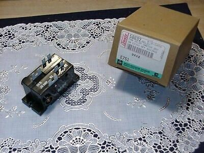 White Rodgers 24A51-32 Relay Fan Delay Switch 25 Volt, Lennox 58692 / PS-8458