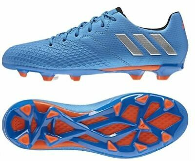 42c8d9da1 Adidas Youth Lionel Messi 16.3 FG J Soccer Football Shoes Cleats -NEW-