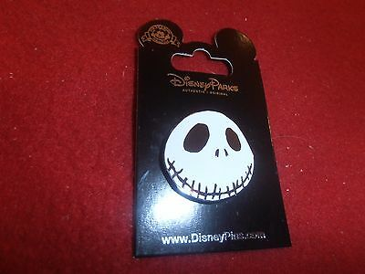 3D Jack Jeweled Face As Seen.Lot R Nightmare Before Christmas 1 Disney Pin