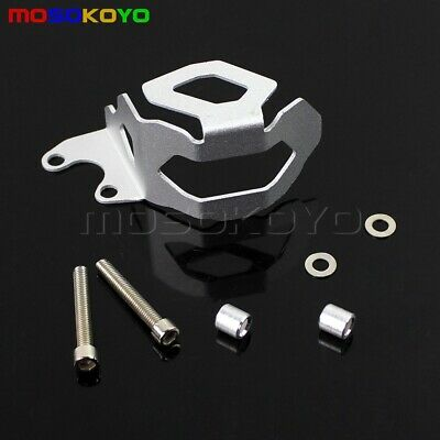 Heinmo New Front Brake Fluid Reservoir Guard Protective Cover For F800GS F700GS 2013 UP Fluid Reservoirs Cover