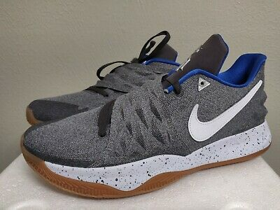 newest d8995 41c93 NIKE ZOOM KYRIE 1 Low UNCLE DREW GREY WHITE 4 GUM AO8979-005 sz 13.5 IRVING  RARE