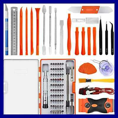 96 In 1 Screwdriver Set Precision Full Electronic Repair Tool Kit Professional S