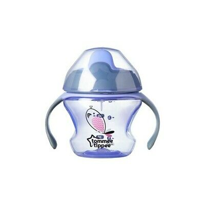 TOMMEE TIPPEE Tazza First Trainer 4m+ Viola