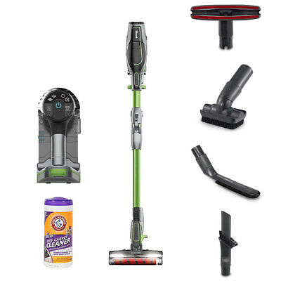 Shark Cordless Vacuum (Certified Refurbished) w/ Arm & Hammer Carpet Cleaner