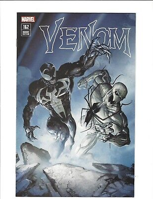 VENOM #162 Clayton Crain Color Trade Dress Variant Marvel Comics NM 🔥🔥🔥